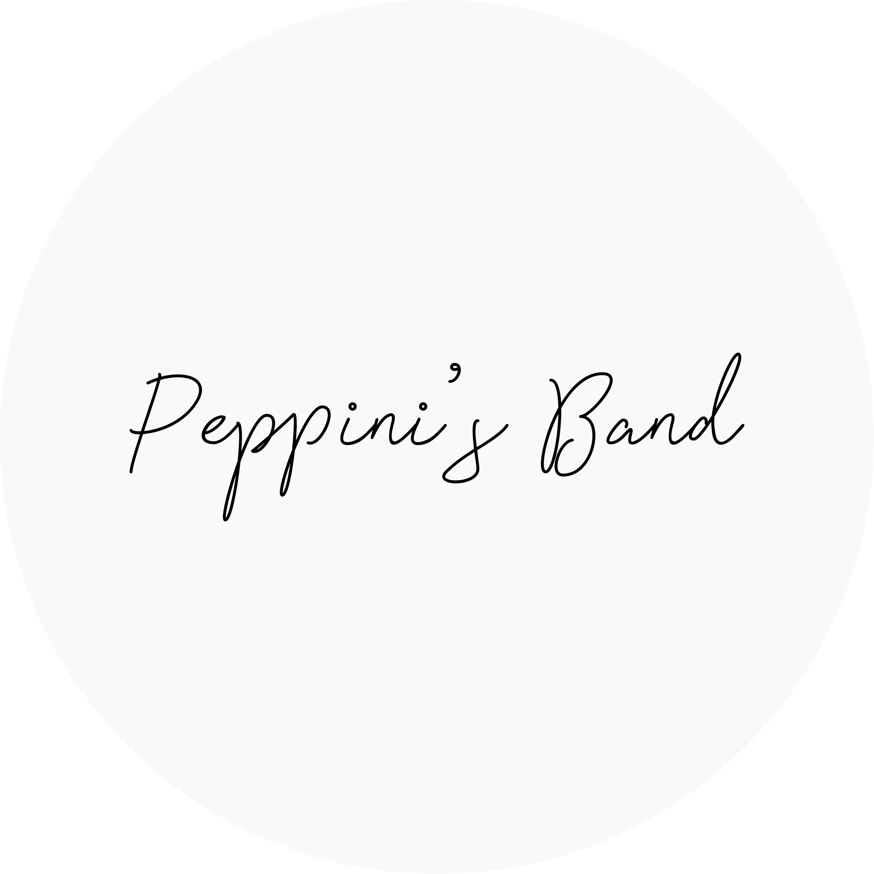 Peppinis Band1