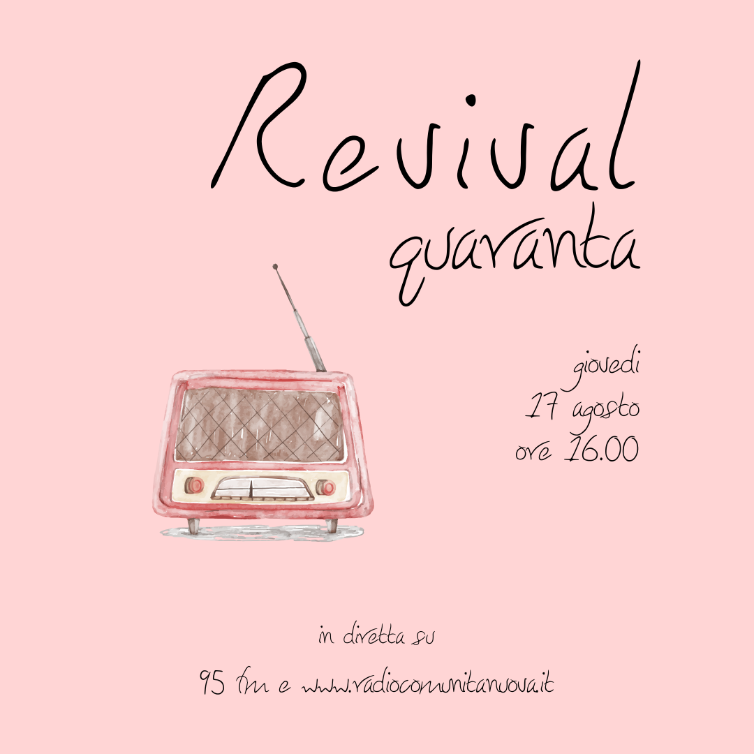 Revival Quaranta